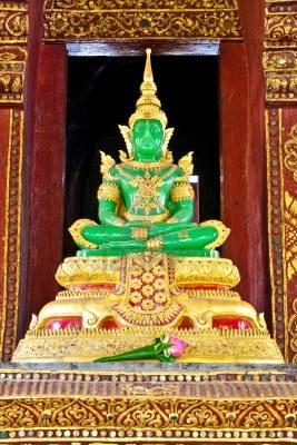 buddha-de-smarald