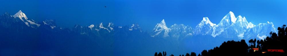 panoramac himalaya ceata